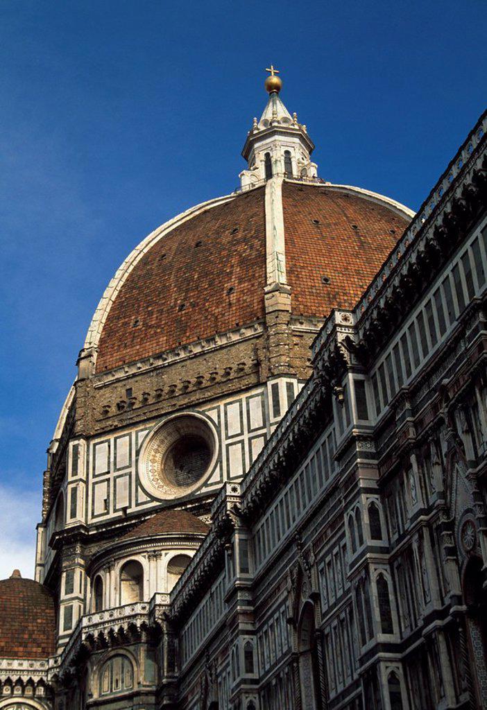 Duomo _ Florence, Italy : Stock Photo