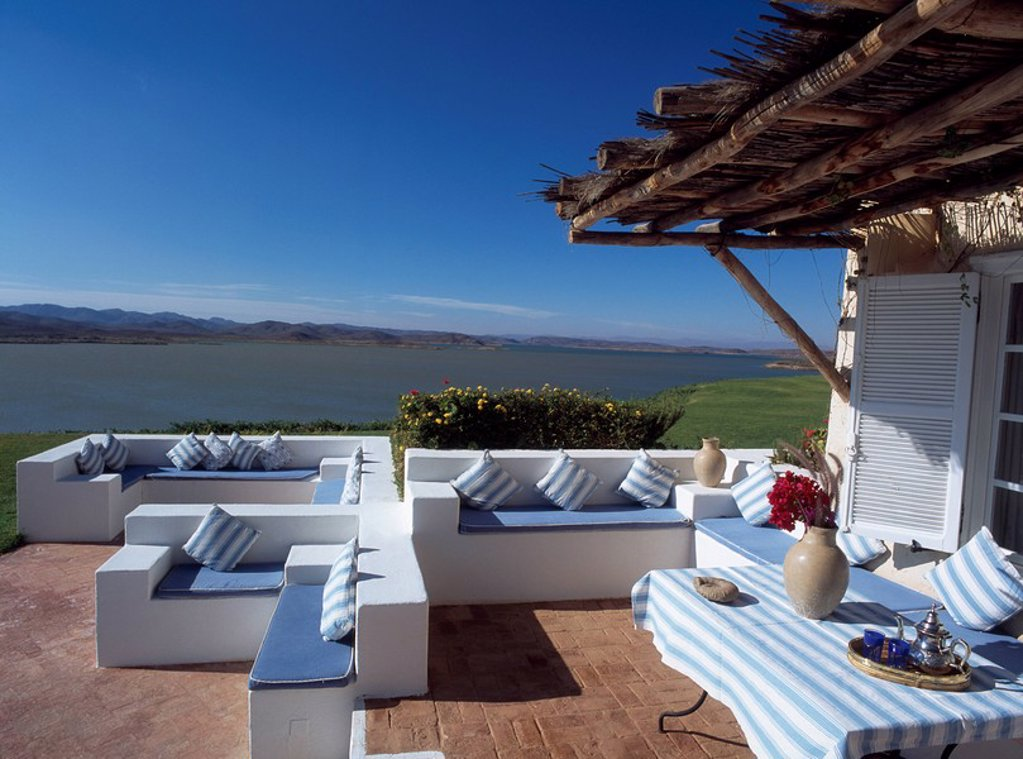 Quarzazate, Morocco : Stock Photo