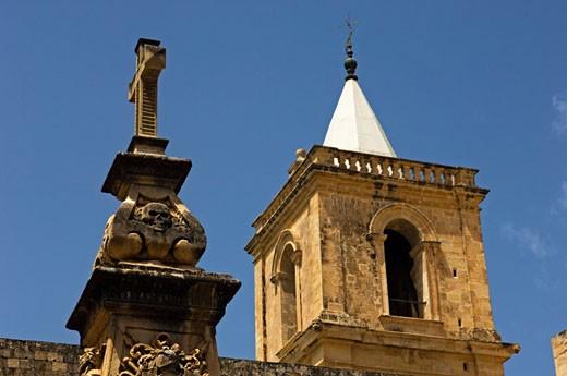 St John's Co-Cathedral,  Valetta, Malta : Stock Photo