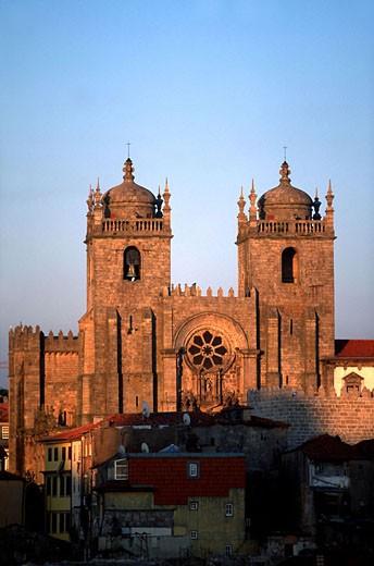 Portugal, Porto, Saint John day : Stock Photo