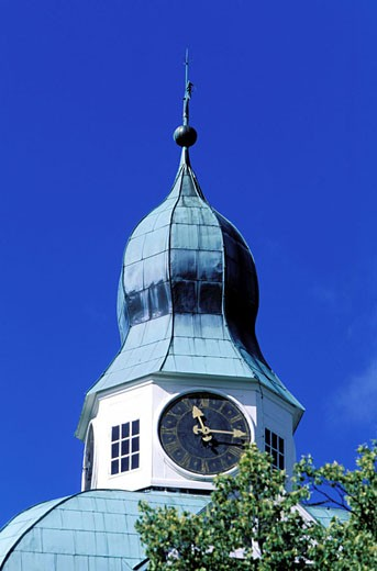 Stock Photo: 1792-43736 Finland, Uusimaa province, Porvoo is a charming city located alongside a river