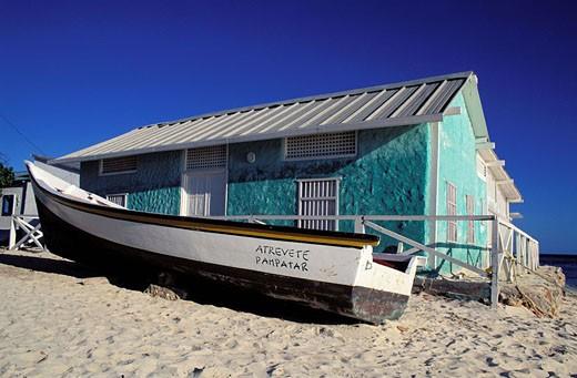 Venezuela, Los Roques Archipelago (national park) : Stock Photo