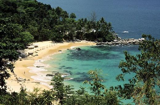 Stock Photo: 1792-54184 Thailand, Phuket