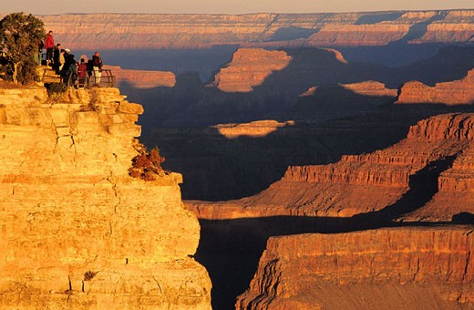 Stock Photo: 1792-56312 United States, Arizona, the Grand Canyon