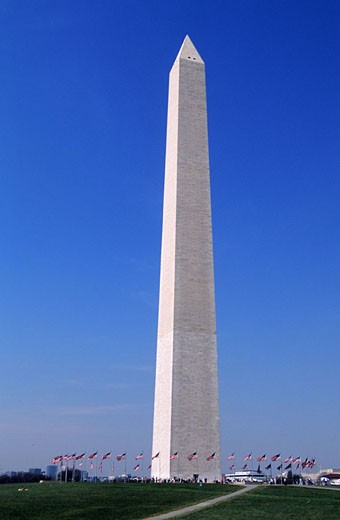 United States, Washington DC, Lincoln Memorial : Stock Photo