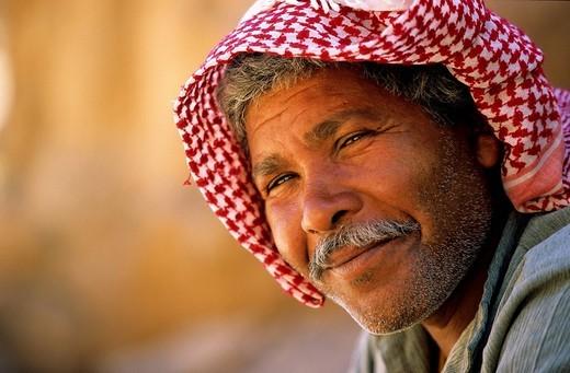 Egypt, Sinai Peninsula, Saint Catherine, bedouin : Stock Photo