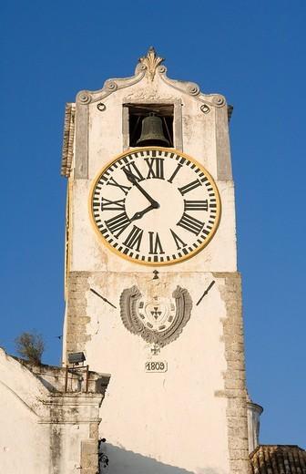 Stock Photo: 1792-96457 Portugal, Algarve region, Tavira