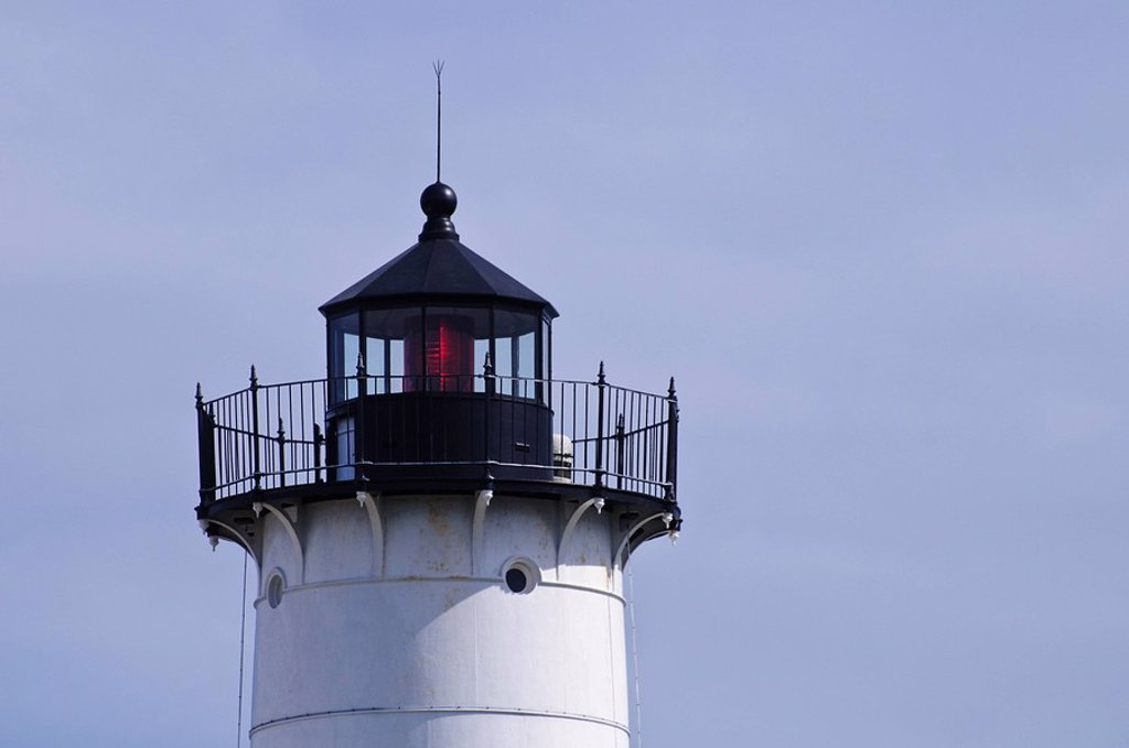 Stock Photo: 1795R-37094 Lighthouse