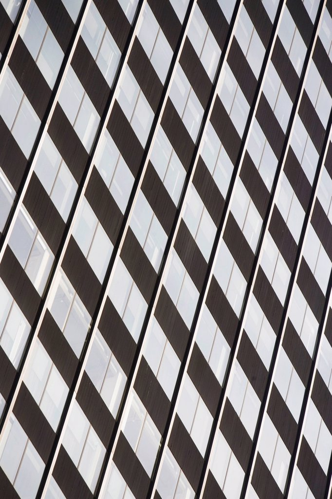 Stock Photo: 1795R-79399 Close up of modern architecture