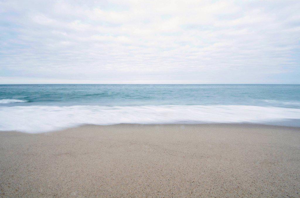 Stock Photo: 1795R-88277 Seaside