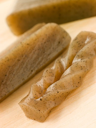 Stock Photo: 1799R-12924 Yam Paste- 'Yokoo'