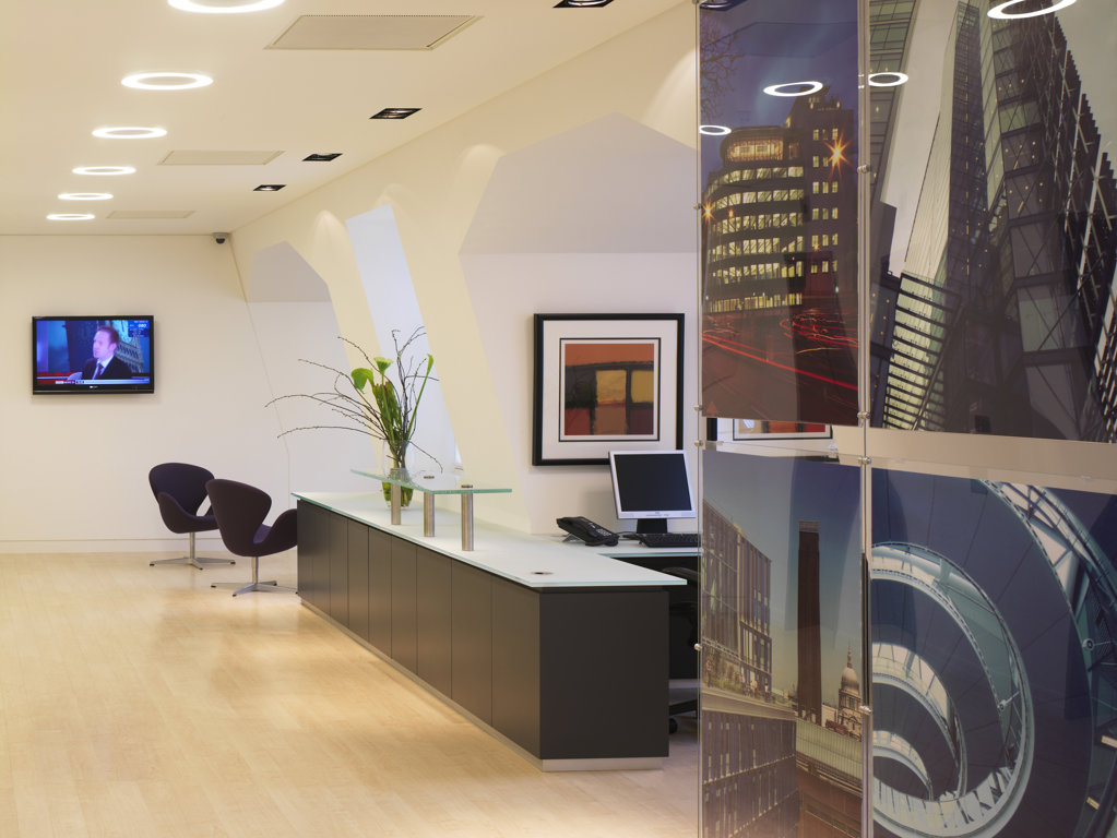 Stock Photo: 1801-33607 Office., Office, 16 East Cheap, London, EC3 Fenchurch, United Kingdom, Splace