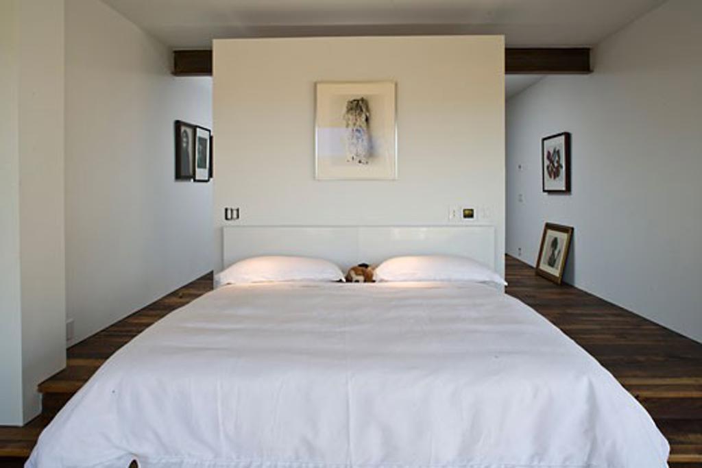 Stock Photo: 1801-38105 Snowmass village aspen colorado private house interior design fiona cowan.