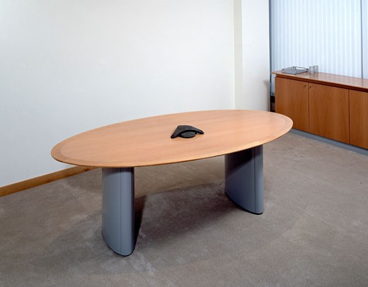 Office Furniture Markel Offices, London, United Kingdom, Architect Unknown, Office furniture markel offices desk. : Stock Photo