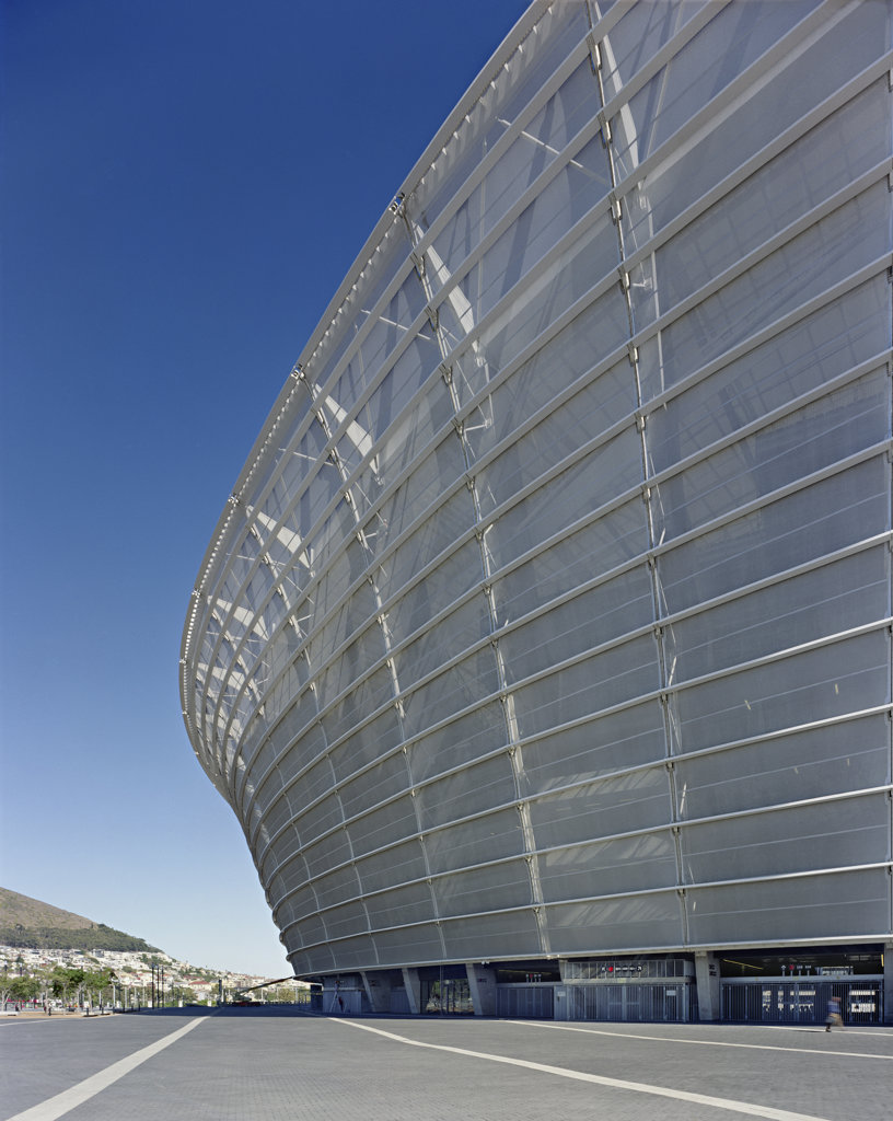 Greenpoint Stadium Cape Town South Africa, Cape Town, South Africa : Stock Photo