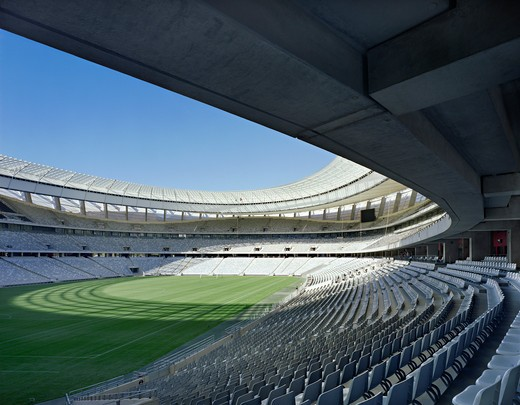Stock Photo: 1801-51882 Greenpoint Stadium Cape Town South Africa, Cape Town, South Africa