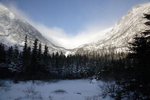 Mount Washington : Stock Photo