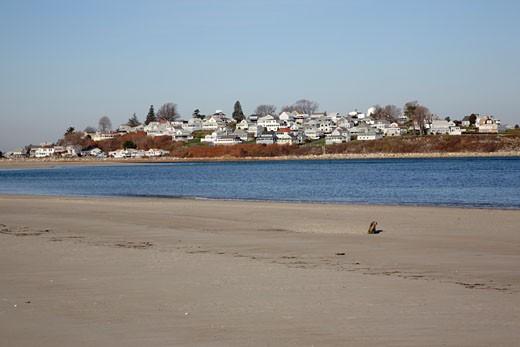 Stock Photo: 1809-4018 Ipswich, Massachusetts USA