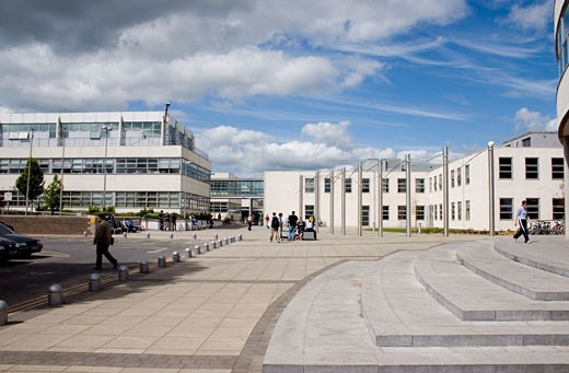 Stock Photo: 1812-1419 Waterford Institute of Technology, Waterford City, Ireland