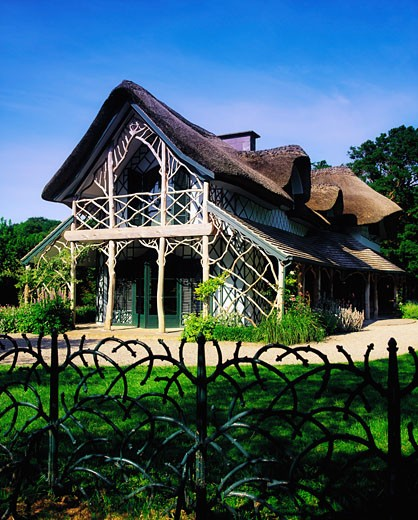 Stock Photo: 1812-2953 The Swiss Cottage, Near Cahir, Co Tipperary, Ireland