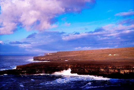 Stock Photo: 1812R-14195 Inishmore, Aran Islands, Co Galway, Ireland