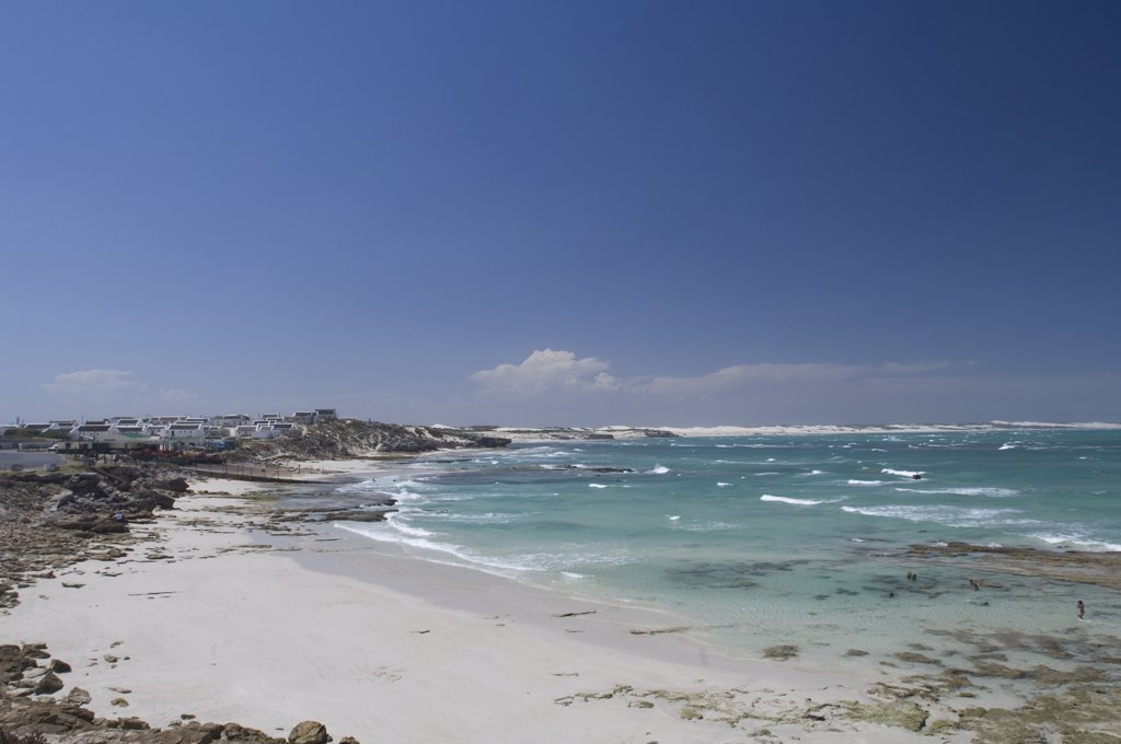 South Africa, Arniston, Beach : Stock Photo