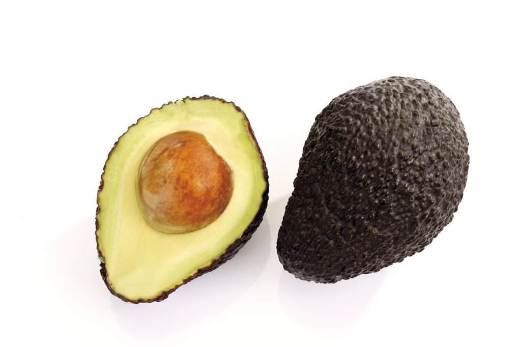 Avocado : Stock Photo