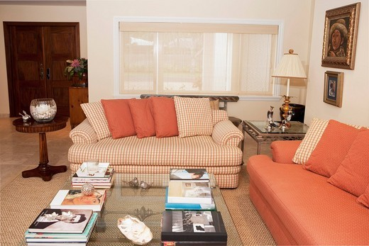 Stock Photo: 1825-6222 Interiors of a living room