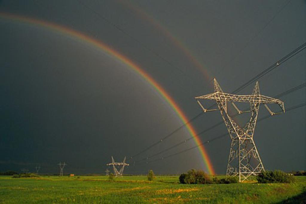 Alberta, Canada    : Stock Photo