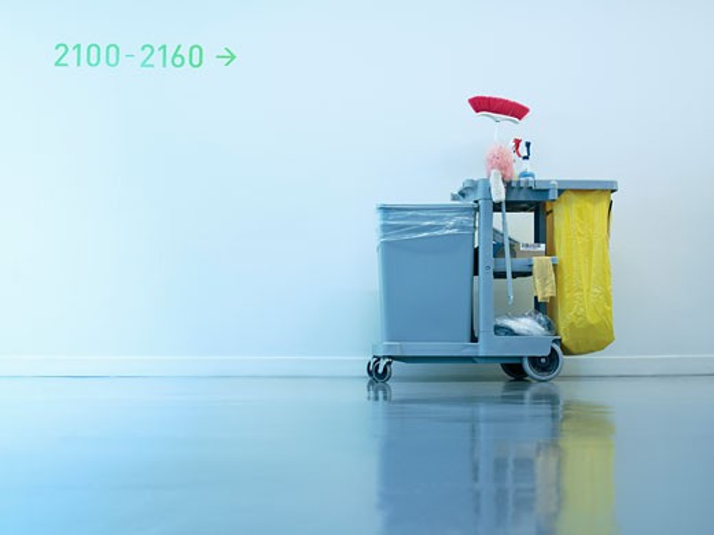 Cleaning Equipment    : Stock Photo