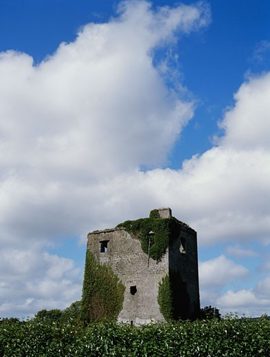 Stock Photo: 1828R-17642 Exterior of Building, Ireland