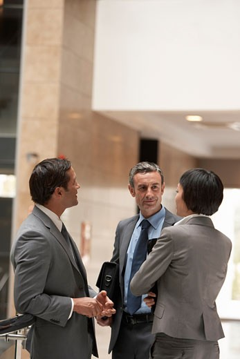 Stock Photo: 1828R-28625 Business People