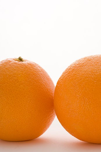 Oranges : Stock Photo