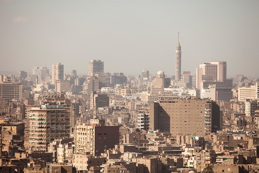 Stock Photo: 1828R-88690 Cairo, Cairo Governorate, Egypt