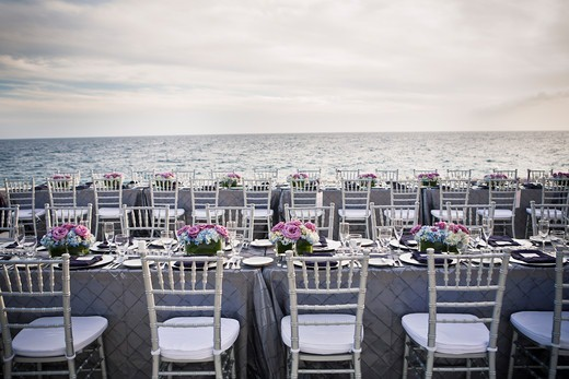 Stock Photo: 1828R-89447 Wedding, Negril, Jamaica