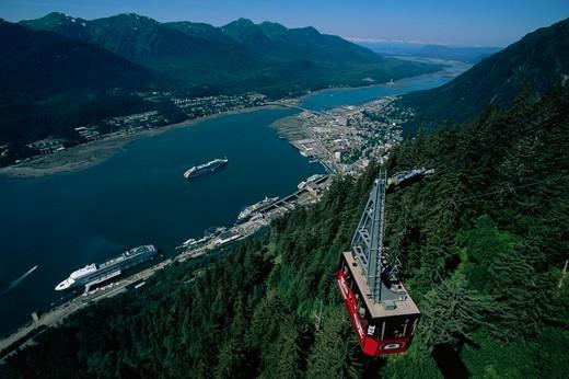 Juneau : Stock Photo