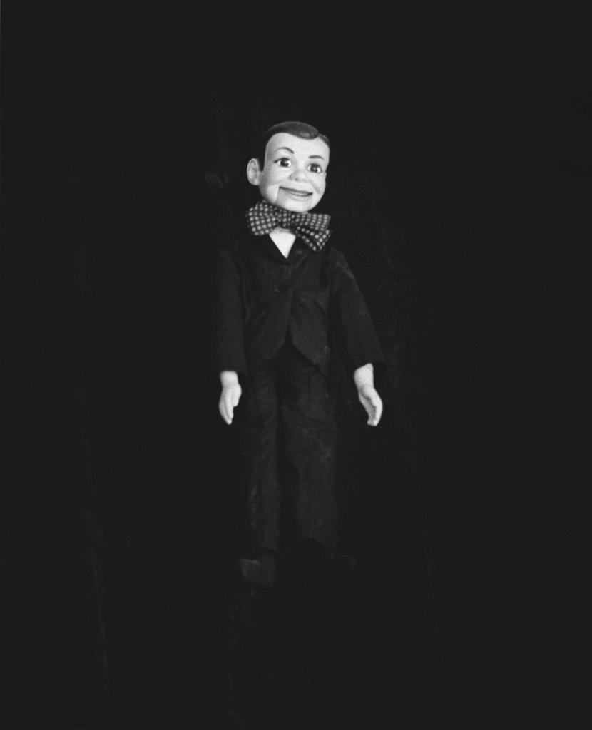 Marionette : Stock Photo