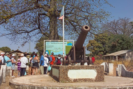 Albreda, Freedom Flagpole : Stock Photo