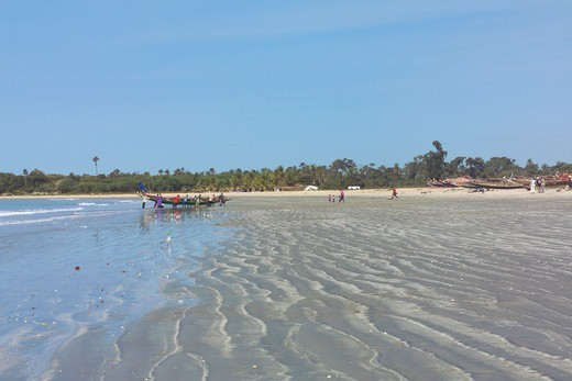 Stock Photo: 1840-30159 Paradise / Sanyang Beach