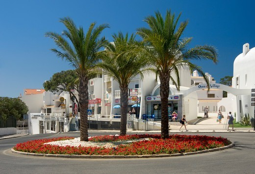 The Algarve, Areias De Sao Joao : Stock Photo