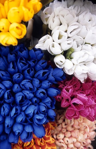 Stock Photo: 1840-38826 Artificial Tulips For Sale