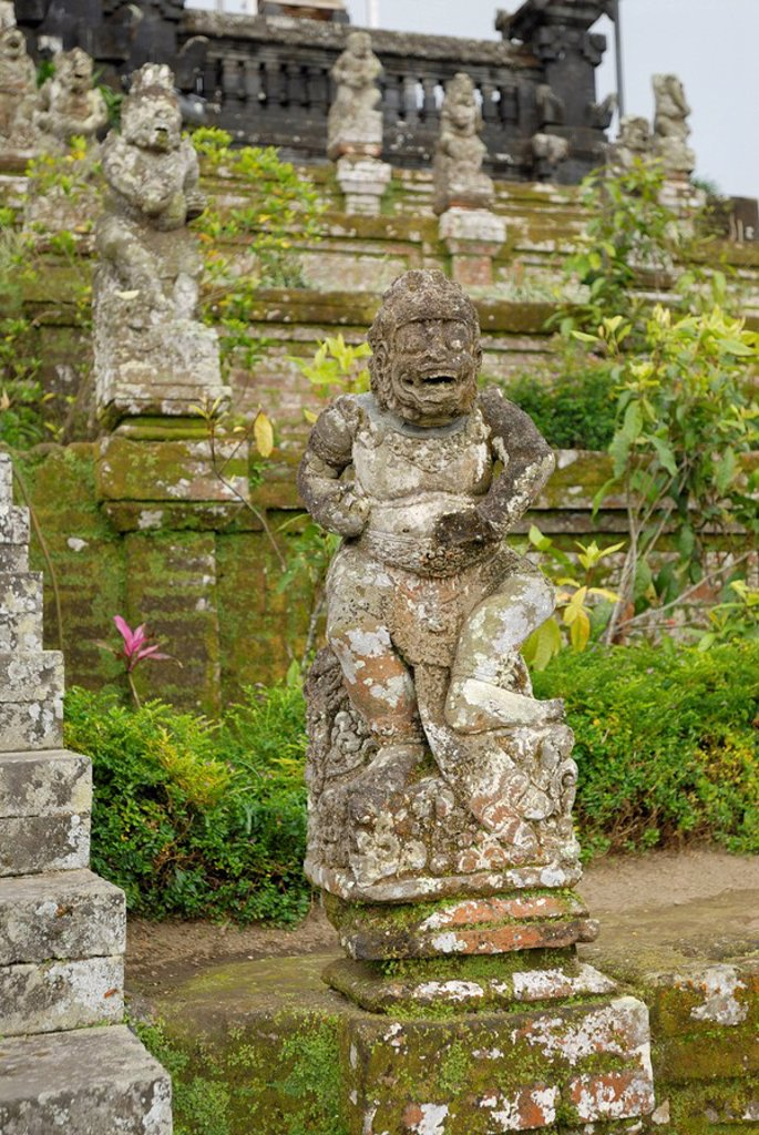 Stock Photo: 1841-13013 Pura Besakih Temple, Bali, Indonesien, Asia