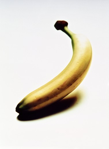 Close-up of banana : Stock Photo