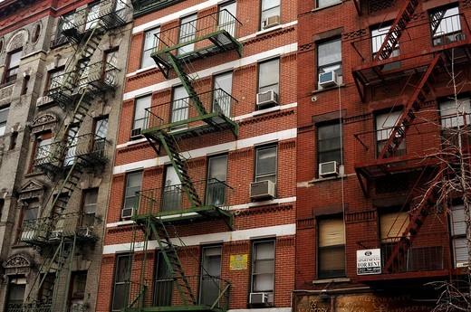 New York City, NY, USA : Stock Photo