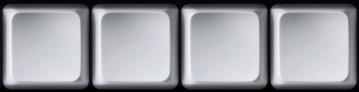 Close_up of a keyboard : Stock Photo