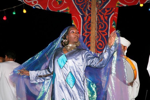 Dervish dancer, Sufis, Giza, Egypt, North Africa, Africa : Stock Photo