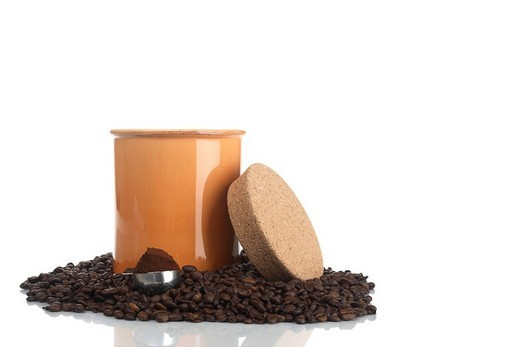 Stock Photo: 1848-16141 Coffee