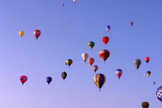 Balloon : Stock Photo