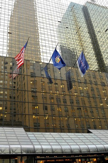 Manhattan, New York, USA : Stock Photo