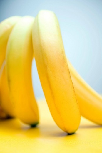 Bananas Musa : Stock Photo